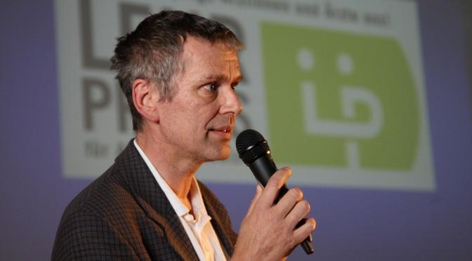Dr.Wendler Uni Vortrag