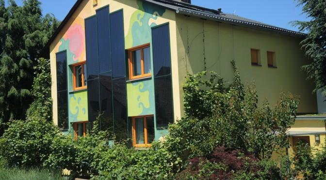 Wohnhaussanierung ökologisch