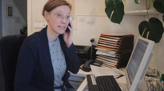 Eva Oberlercher