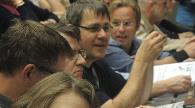 50. DEGAM-Kongress Frankfurt